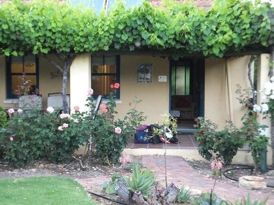 Villa Tarentaal: Blue Crane cottage