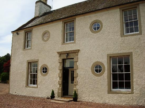 Overhailes Farm Bed & Breakfast