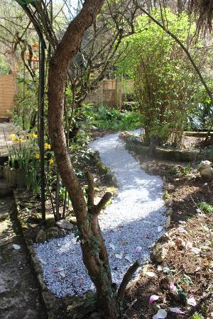 Le Jardin Sarlat: Le Jardin garden