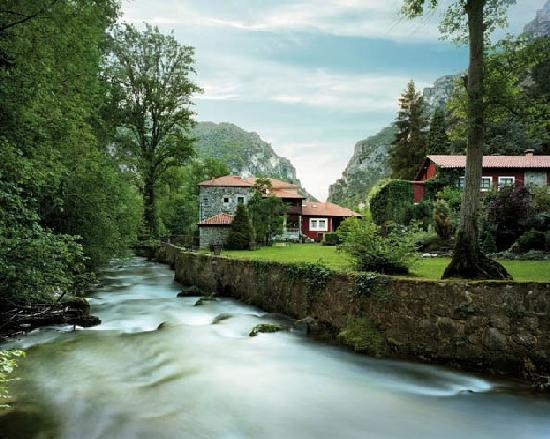 Asturias, España: Parque Natural de Somiedo