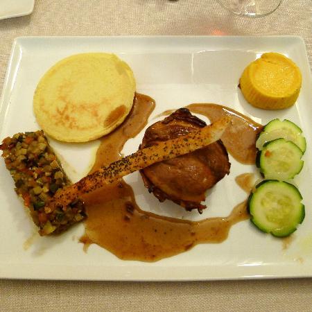 Hotel Restaurant Galland: main