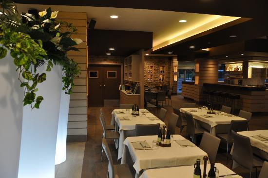 ALFIO Ristorante Pizzeria Bar: Vineria