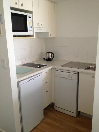 The Sebel Brisbane: Kitchenette