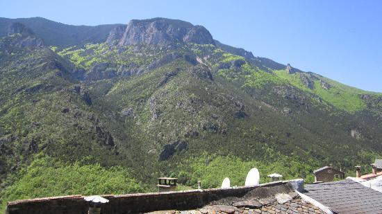 Presbytere de Nohedes: Le Coronat ( 2172 m)