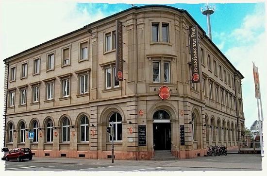 Brauhaus zur Post
