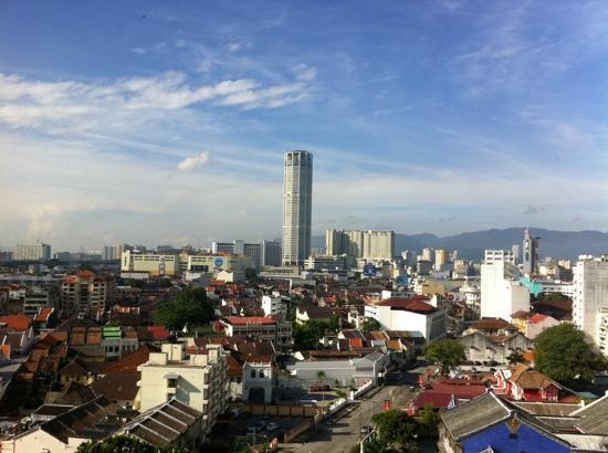 Top 10 Penang Hotels Near KOMTAR   Malaysia   Hotels.com