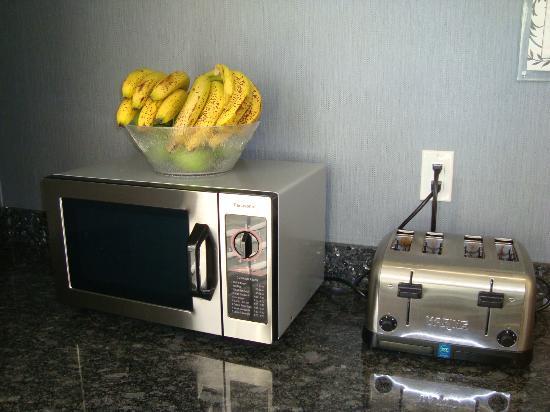 بست وسترن بلس أفيتا سويتس: Frutas 