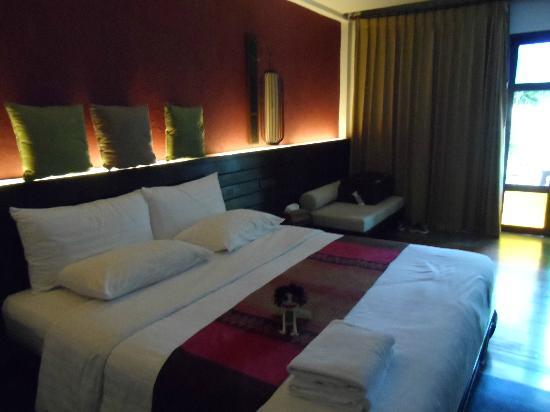 De Lanna Hotel, Chiang Mai: Camera