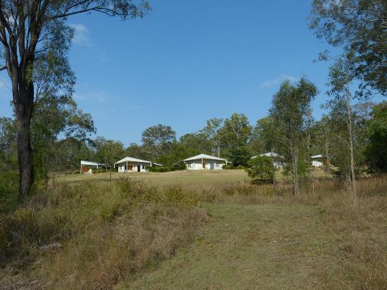 Accommodation at Boonah Valley Motel