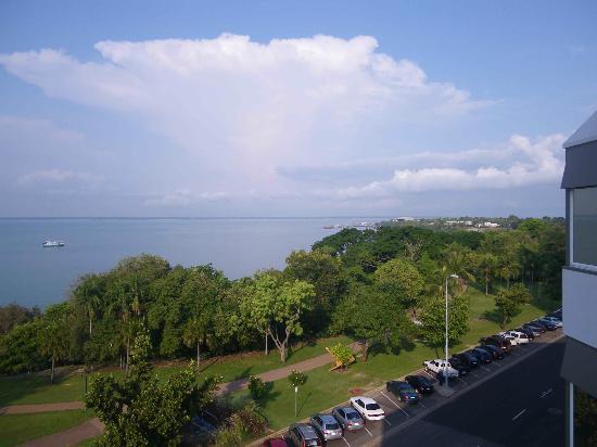 Novotel Darwin CBD: View