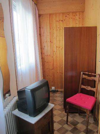 Hotel Rugenpark B&B: Room