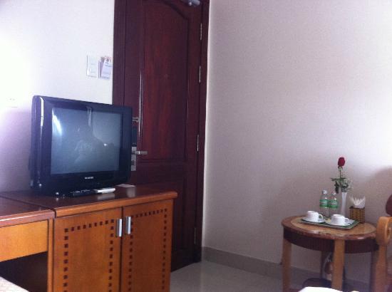 譚晃龍酒店照片