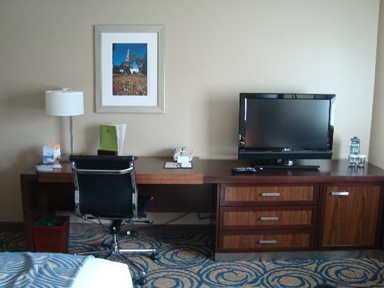 더블트리 호텔 샌디에이고 - 델마르 사진