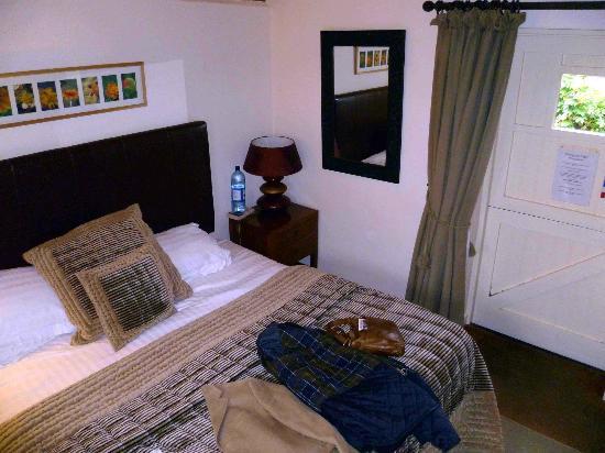 The Royal Oak Inn: Barn Room