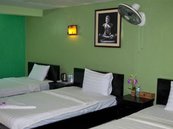 Angkor River Guesthouse