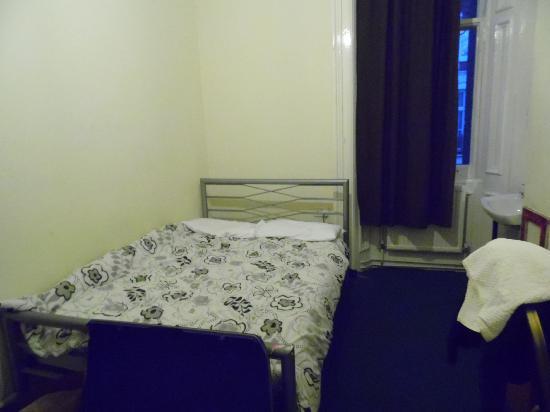 Barkston Rooms: camera doppia