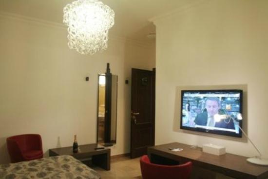 La Dolce Vita Barberini : Room 1