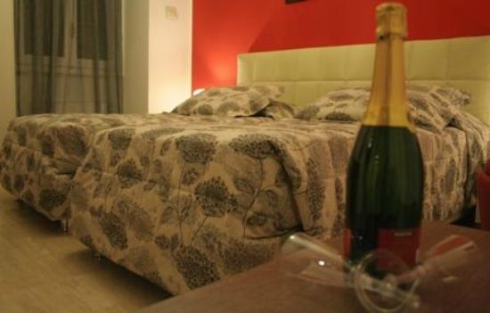 La Dolce Vita Barberini : Room 1 -