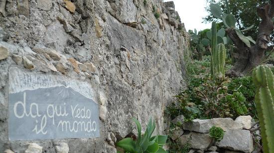 Hotel Villa Ducale: desde taormina se ve el mundo