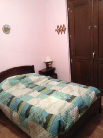 Appartamento il Frantoio: camera
