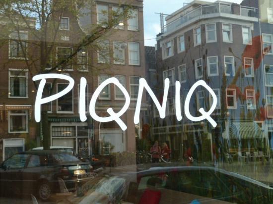 PIQNIQ - Изо... Piqniq