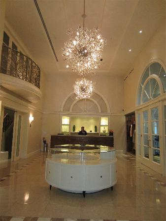 The Ritz-Carlton, San Juan: The Spa - Beautiful