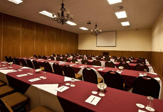 Gooderson Fabz Garden Hotel & Conference Centre : Ilala room