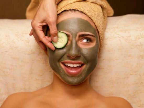 JW Day Spa: Amazing facials using the finest natural products