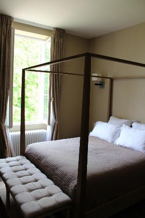 Hotel Rollan de By: Junior Suite