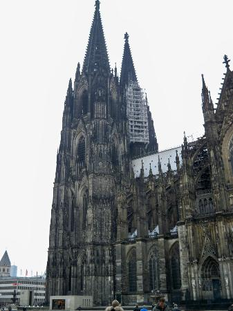 Maritim Hotel Koeln: Cologne Cathedral