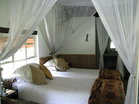 Tangala Safari Camp: Our Cottage