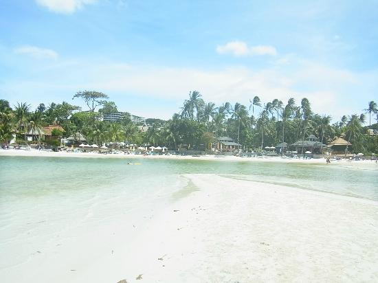 Novotel Samui Resort Chaweng Beach Kandaburi: hotel3