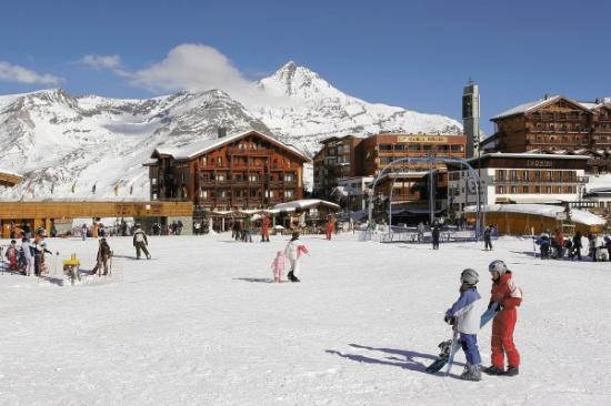 Photo of Belambra Clubs - Le Borsat IV Tignes