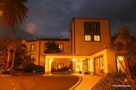 Quinta Jardins do Lago: ingang van het hotel