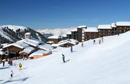 Photo of Belambra Clubs - Cassiopee La Plagne