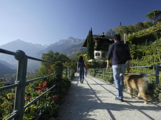 Merano, Italia: provided by Meran Tourism