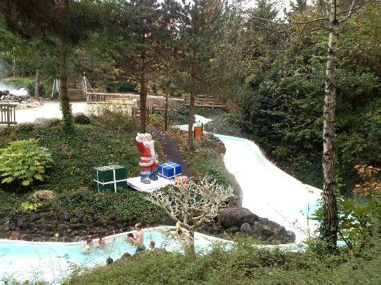 Rapids Picture Of Center Parcs Longleat Forest Warminster Tripadvisor