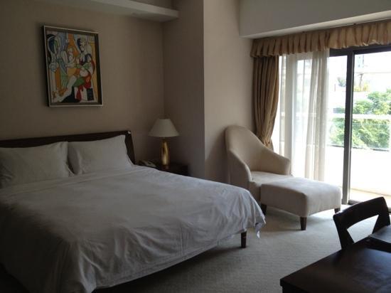 Fraser Place Shekou Hotel Shenzhen: bliss