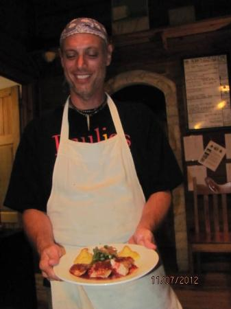 Utopia Village: Chef John