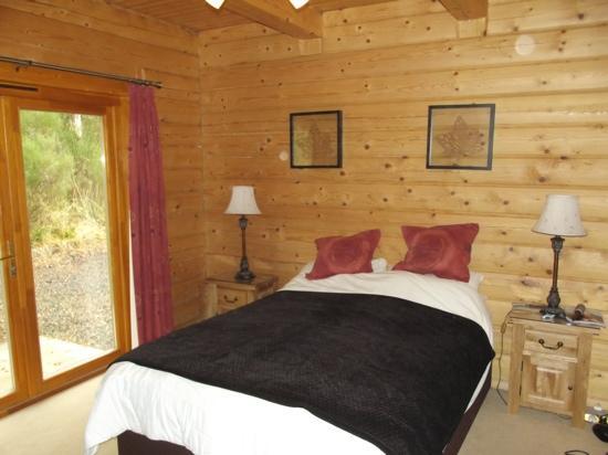 Piperdam Golf & Leisure Resort: Inside the lodge