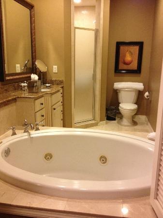 Bellasera Resort : Bathroom