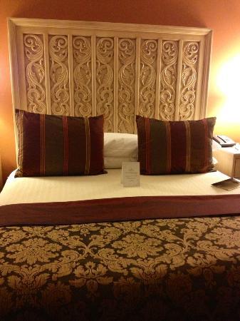 Bellasera Resort : Bed