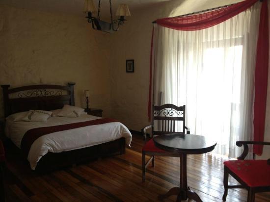 Unaytambo Hotel: Room 204
