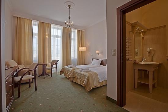 Hotel Masovia: Pokój