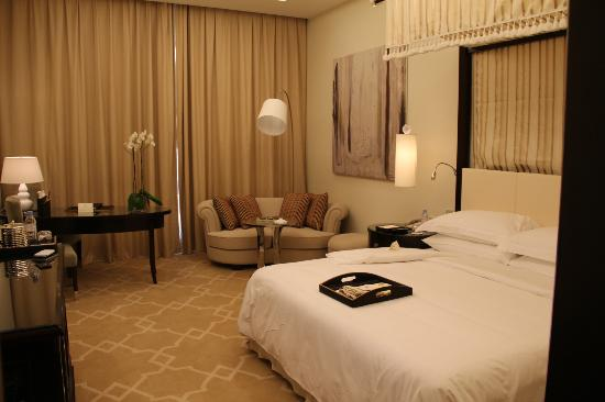 The St. Regis Doha: Room