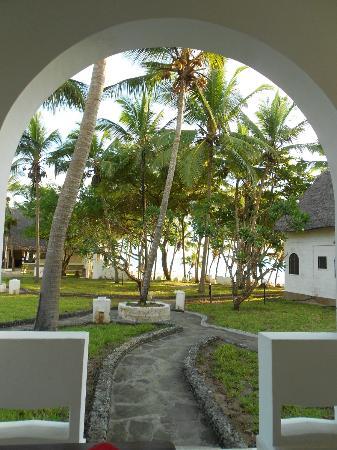 SheShe Baharini Beach Hotel: .