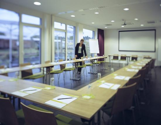 Roomz Graz Budget Design Hotel: seminarraum