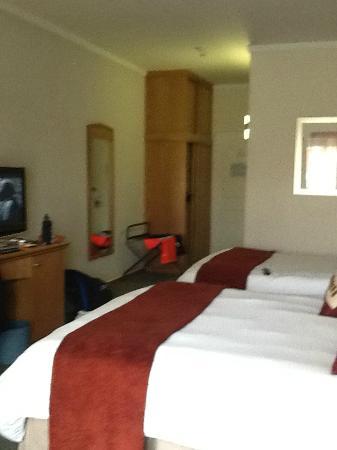 普羅蒂亞米德蘭酒店照片