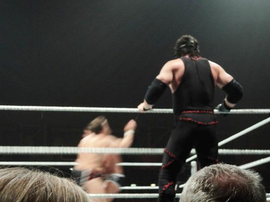 Butlins Minehead Resort: WWE Raw