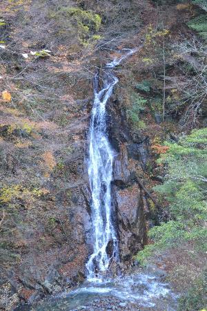 Nishizawa Canyon: 大久保の滝